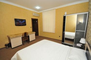 Hotel Kichik Gala: Jacuzzi BAKU