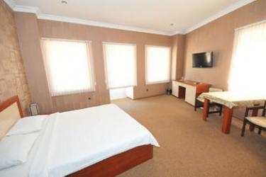 Hotel Kichik Gala: Li Galli Room BAKU