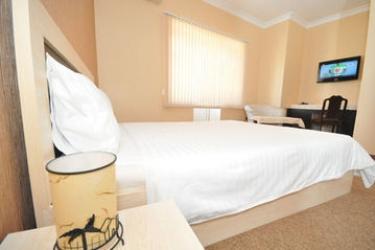 Hotel Kichik Gala: Relax Room BAKU