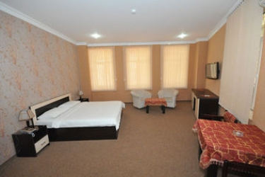 Hotel Kichik Gala: Room - Executive BAKU