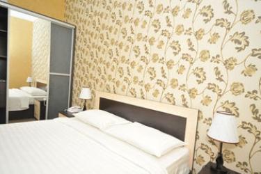 Hotel Kichik Gala: Room - Junior Suite BAKU
