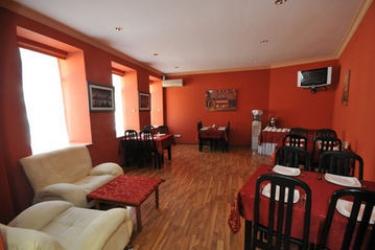 Hotel Kichik Gala: Salotto BAKU