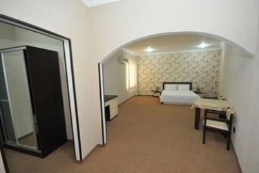 Hotel Kichik Gala: Standard Room BAKU
