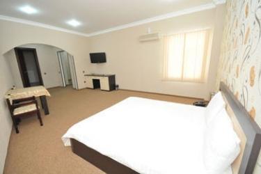 Hotel Kichik Gala: Suite Room BAKU