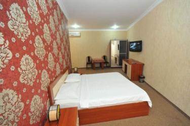 Hotel Kichik Gala: Turkish Steam Bath BAKU