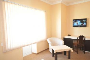 Hotel Kichik Gala: Writing desk BAKU
