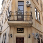 Boyuk Qala Hotel