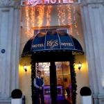 Hotel Rigs Home Baku