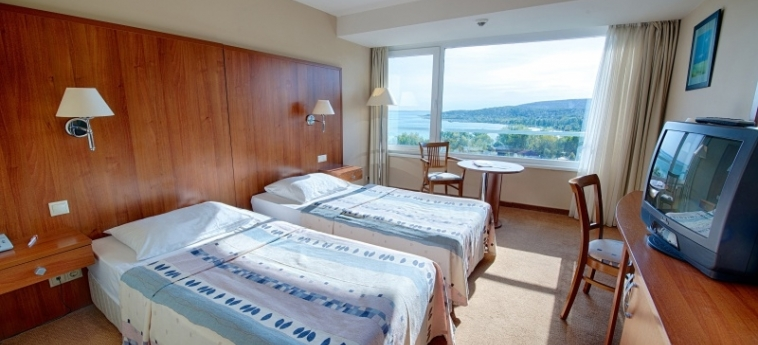Hunguest Hotel Bal Resort: Doppelzimmer - Twin BALATONALMADI