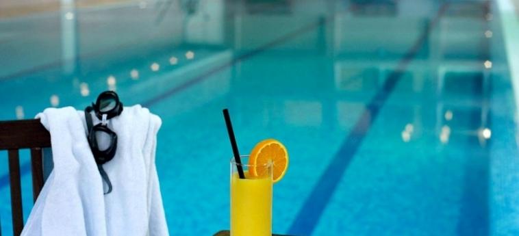Hunguest Hotel Bal Resort: Swimming Pool BALATONALMADI