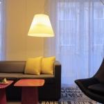 RADISSON BLU HOTEL BASEL 4 Etoiles
