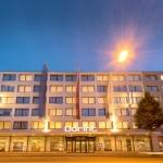 Hotel Essential By Dorint Basel City