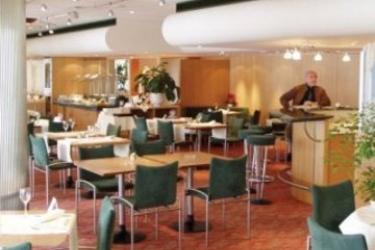 Hotel Mittenza: Restaurant BÂLE