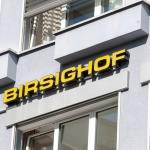 HOTEL BIRSIGHOF 3 Etoiles