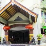 Hotel Club Bali Suites @ Jayakarta Bali