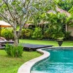 La Villa Mathis Bali Hotel