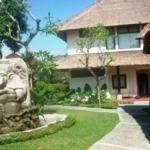 Hotel Agung Raka Bungalows
