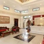 The Batu Belig Hotel And Spa