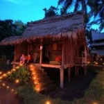 Hotel Bambu Indah Villa Ubud