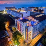 Hotel Best Western Kuta Beach