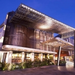 Hotel Best Western Premier Sunset Road