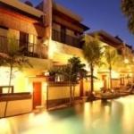 Hotel Marbella Pool Suites Seminyak