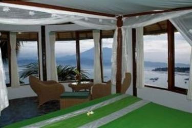Hotel Coconut Beach Resort: Bedroom BALI