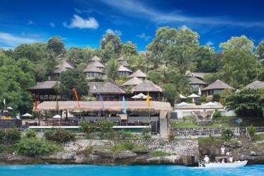 Hotel Coconut Beach Resort: Exterior BALI