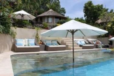 Hotel Coconut Beach Resort: Outdoor Swimmingpool BALI