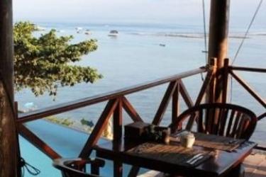 Hotel Coconut Beach Resort: Restaurant BALI