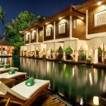 Hotel Astagina Resort Villas And Spa