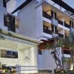 Hotel COURTYARD BY MARRIOTT BALI SEMINYAK RESORT