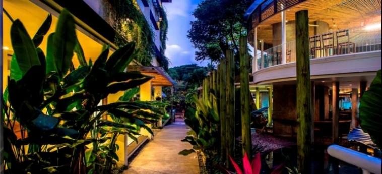 Grandmas Hotels Seminyak: Jardin BALI
