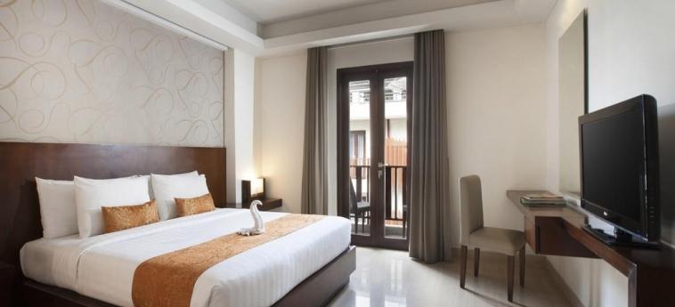 Sense Hotel Seminyak: Room - Classic BALI