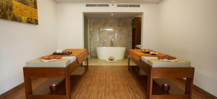 Sense Hotel Seminyak: Spa BALI