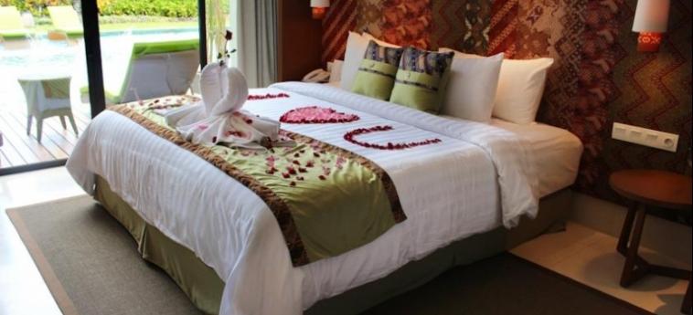 Hotel Vasanti Seminyak Resort: Doppelzimmer  BALI