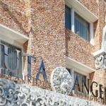 Hotel Kuta Angel