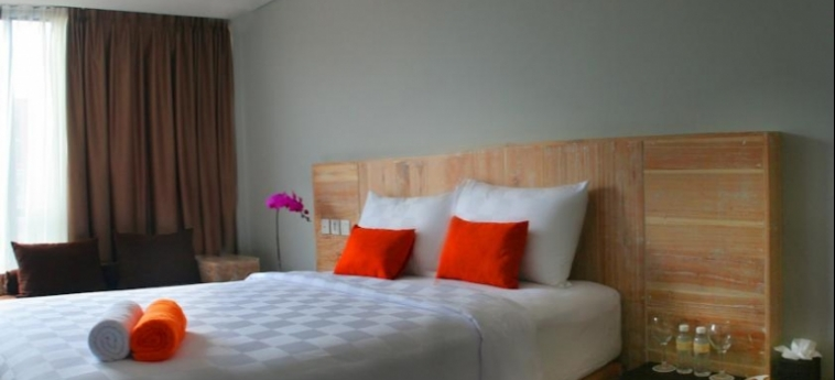 Photos Hotel The Edelweiss Boutique Kuta Bali Indonesia Photos