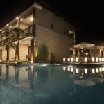 GRAND WHIZ HOTEL NUSA DUA 4 Stars