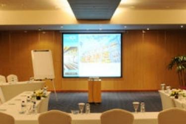 Hotel The One Legian: Chambre executive BALI