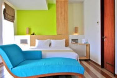 Hotel The One Legian: Chambre Suite BALI