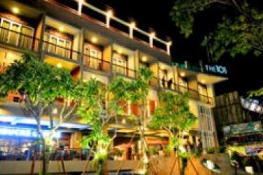 Hotel The One Legian: Exterieur BALI
