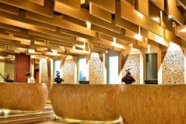 Hotel The One Legian: Lobby BALI