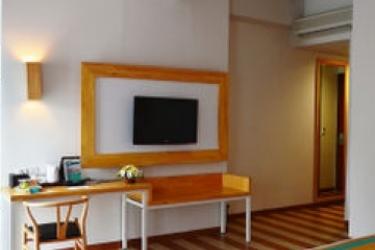 Hotel The One Legian: Pavillon BALI