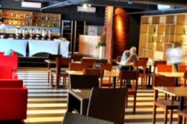 Hotel The One Legian: Restaurant BALI