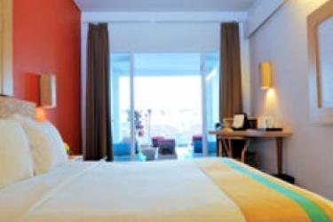Hotel The One Legian: Salle de Banquet BALI