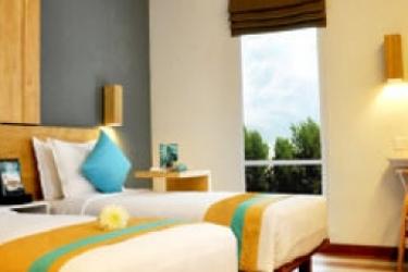 Hotel The One Legian: Standard Room BALI