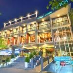 Hotel The One Legian
