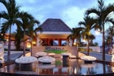 Hotel Villa Mahapala: Esterno BALI