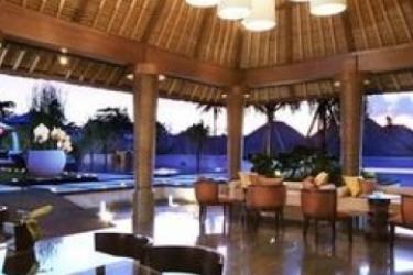 Hotel Villa Mahapala: Lobby BALI
